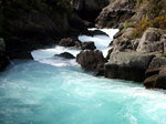 Aratiatia Rapids,  NZ.