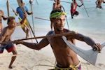 Wogasia Spear Festival, Solomon Islands